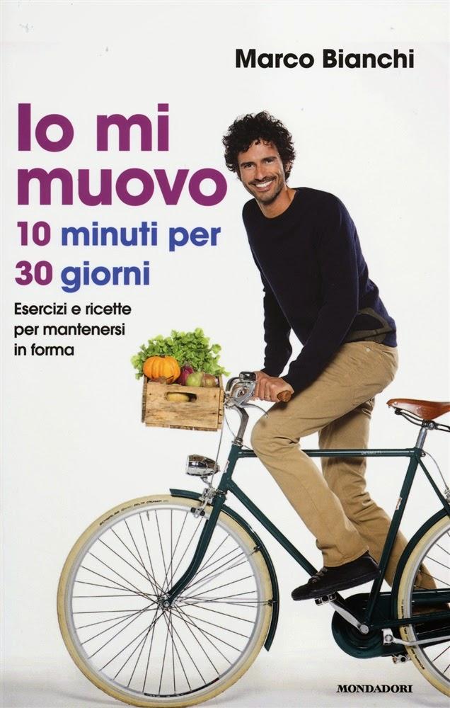 Marco Bianchi libro