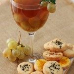 In cucina con il tè: Gennaio, aperitivo Chai