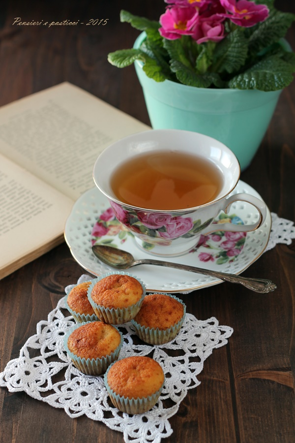 mini muffins mela, cannella e sciroppo d'acero IMG_3992-1