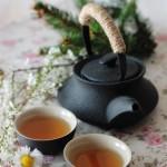 In cucina con il tè: marzo tempo di primi piatti in fiore