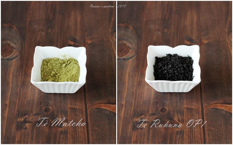 collage tè