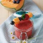E' uscito il nuovo Taste & More….e smoothie energetico alla frutta, profumato alla menta
