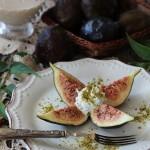 In cucina con il tè: Agosto, merenda ai profumi di Sicilia