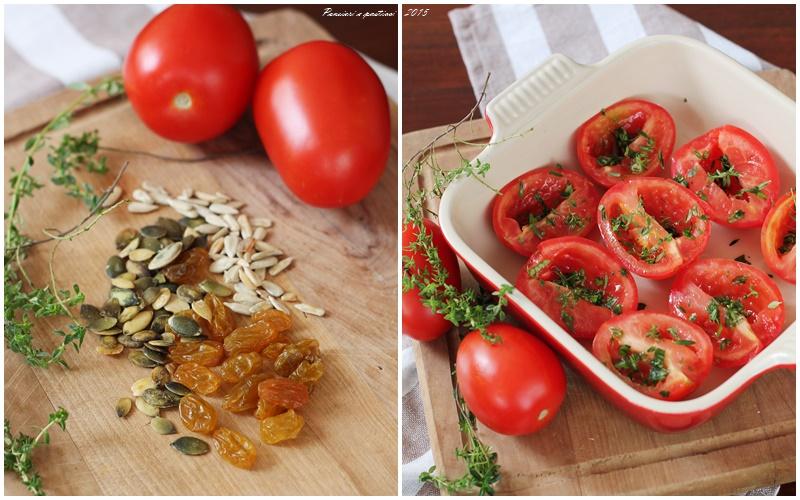 collage pomodorini