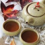 """In cucina con il tè: ottobre, piatti """"comfort food"""", con golose patate e tè affumicato"""