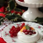 In cucina con il tè: Dicembre, piccole dolcezze in rosso per augurarvi Buone Feste