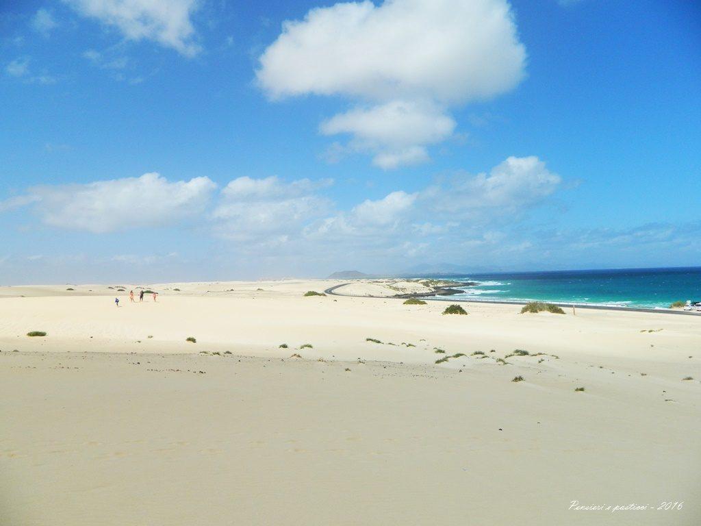 Dune di Corralejo 3 - Fuerteventura 2016