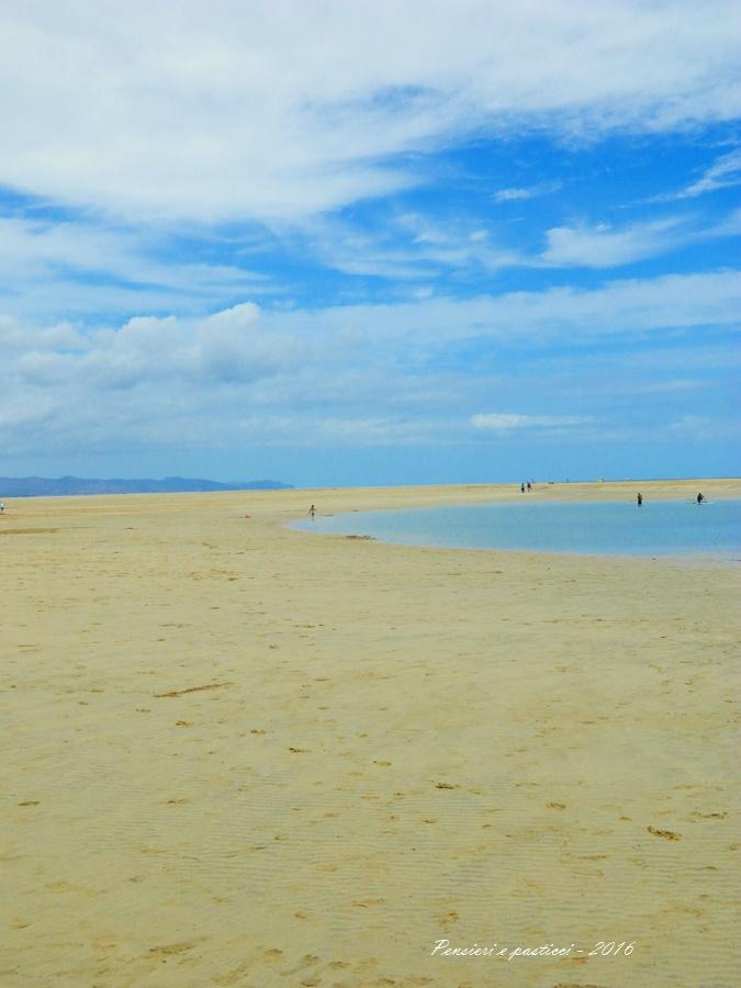 Playa de Jandia - Fuerteventura 2016