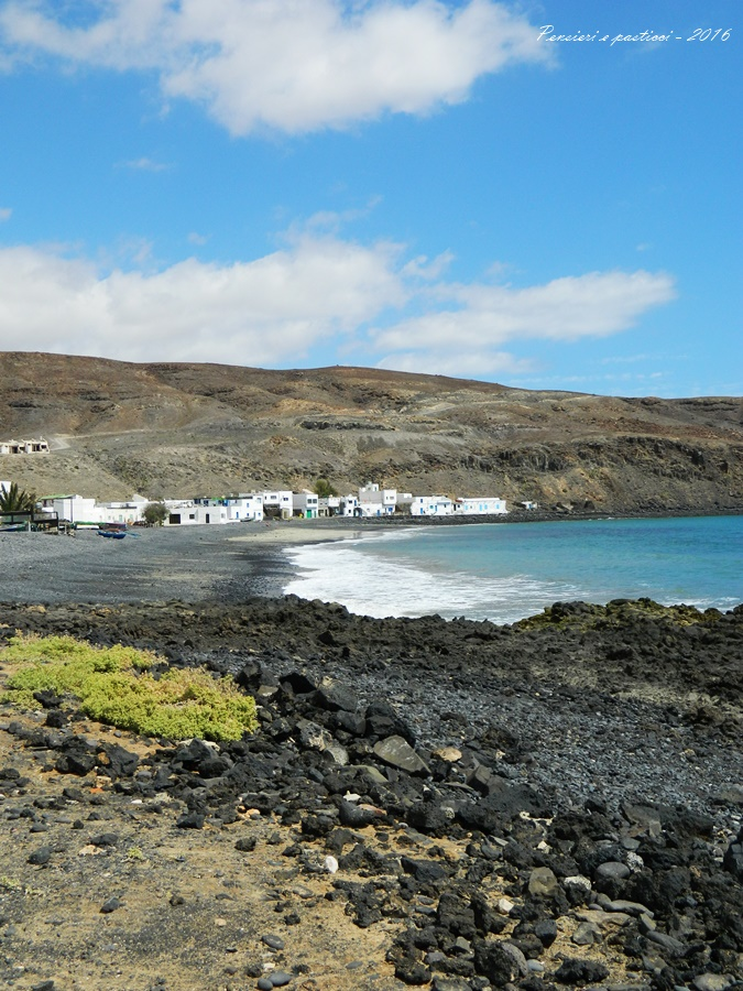 Pozo Negro - Fuerteventura 2016