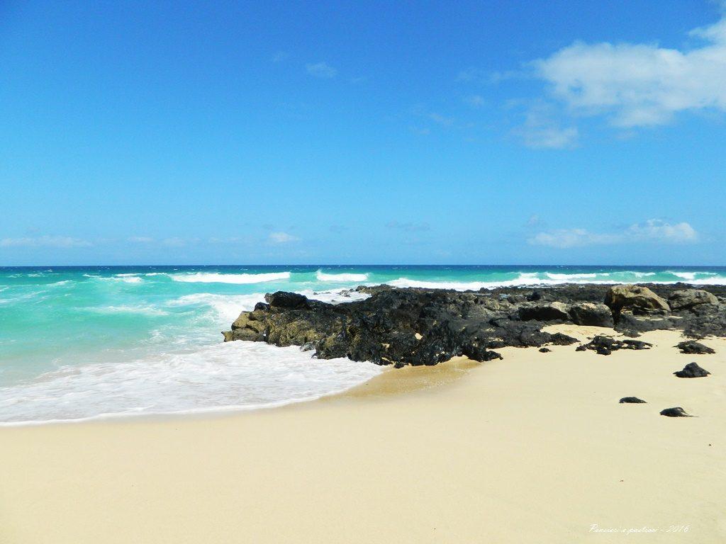 Spiaggia di Corralejo 2 - Fuerteventura 2016