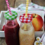 In cucina con il tè: aprile, smoothies energizzanti per affrontare il cambio di stagione