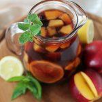 Ricette con le pesche: cinque idee dolci e salate per voi!