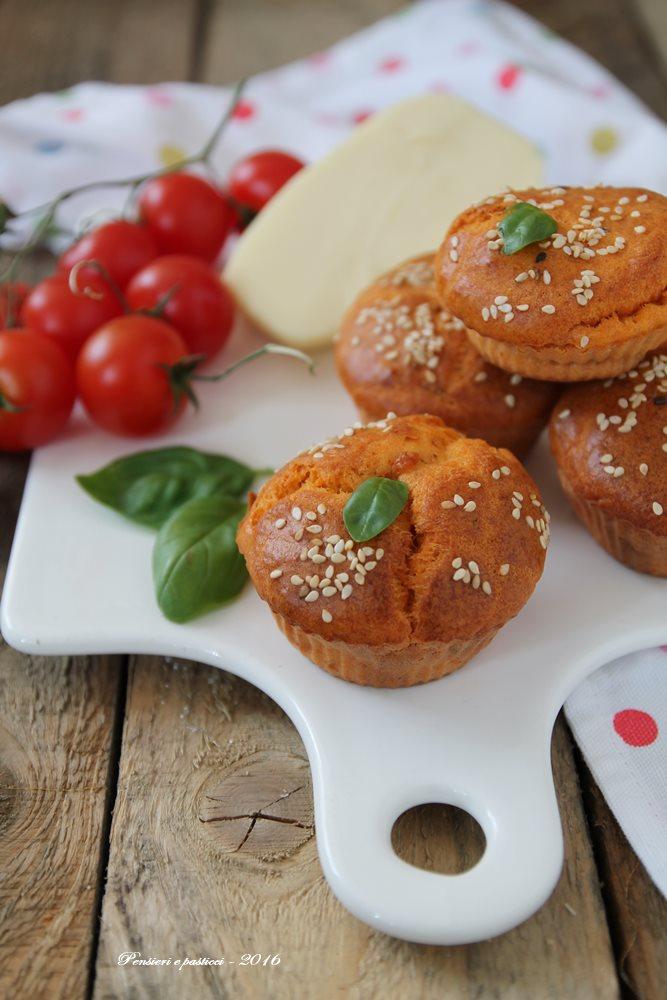 muffins al succo di pomodoro 2