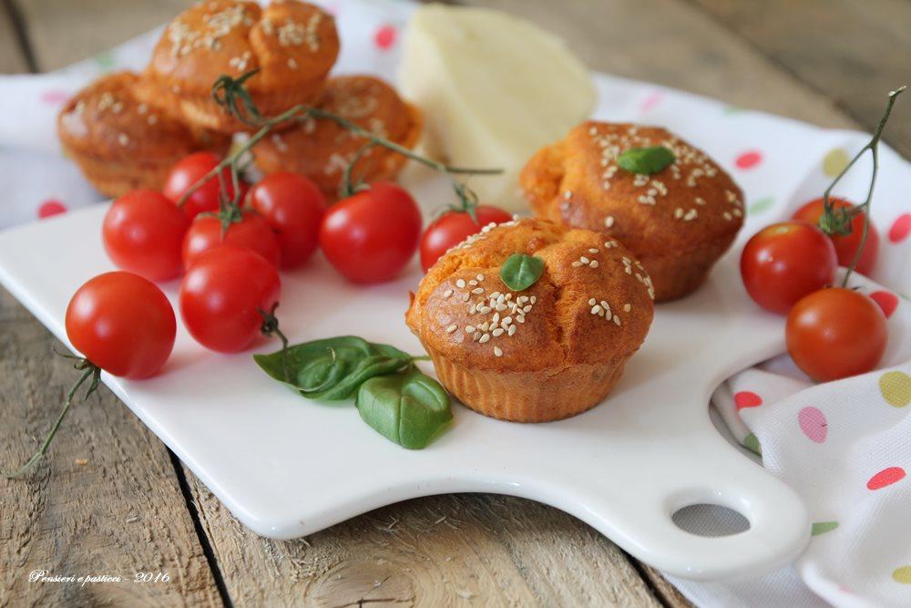 muffins al succo di pomodoro 3