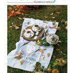 """Ecco a voi """"Ifood style"""", il nuovo magazine online targato Ifood"""