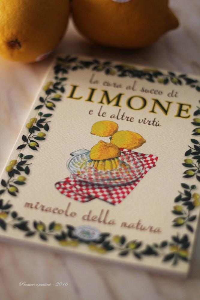 libro limone