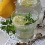 Limonata: semplice, buona e dissetante