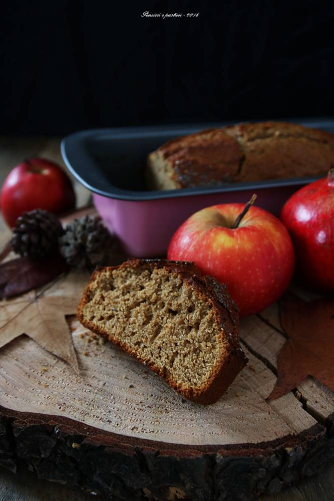 cake-al-succo-di-mela-e-melograno-4