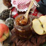 Confettura gusto Strudel e il nuovo Taste & More
