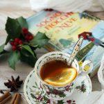 Un tè di Natale e un sogno tutto da leggere, per #Seguilestagioni dicembre