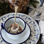 Granola alla quinoa e semi per Altromercato