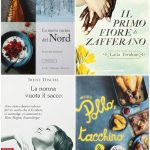 Le mie letture, culinarie e non, di questo inizio 2017