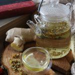 Tisana dopo pasto digestiva e il nuovo Taste & More