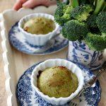 Sformati ai broccoli e prosciutto per #Seguilestagioni marzo