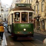 La mia vacanza in Portogallo, parte 1