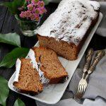 Cake alla confettura di frutti di bosco