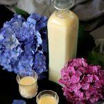 Liquore cremoso al melone e vaniglia