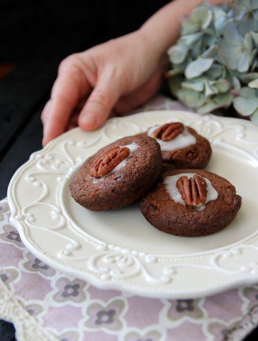 biscotti speziati croccantissimi di Csaba