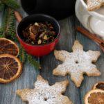 Biscotti per le feste : cinque idee per voi!