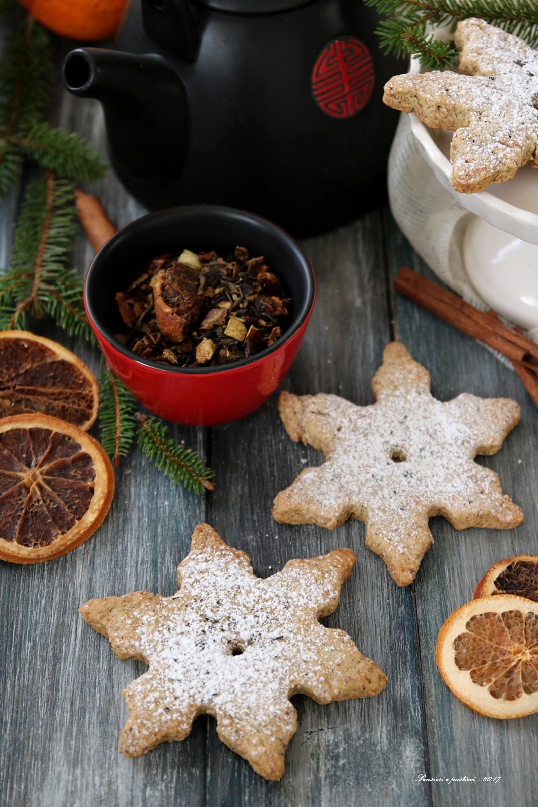 biscotti per le feste