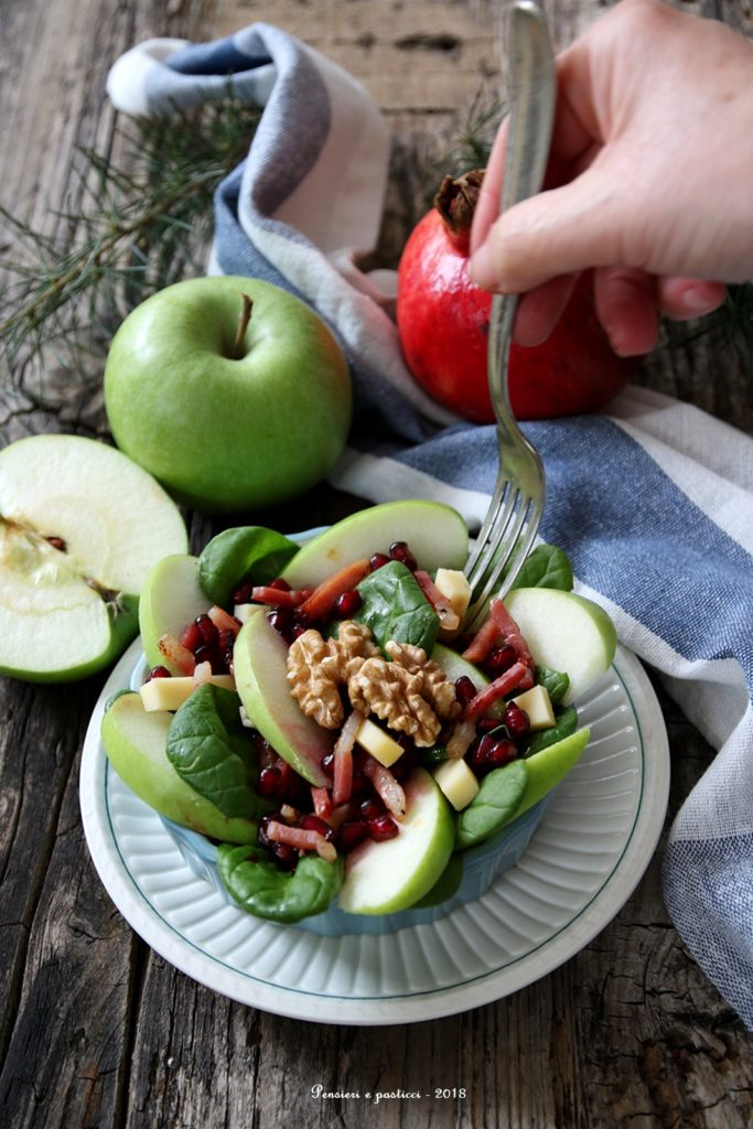 insalata allegra