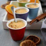 Crema dessert agli agrumi e cannella, ricetta per intolleranti