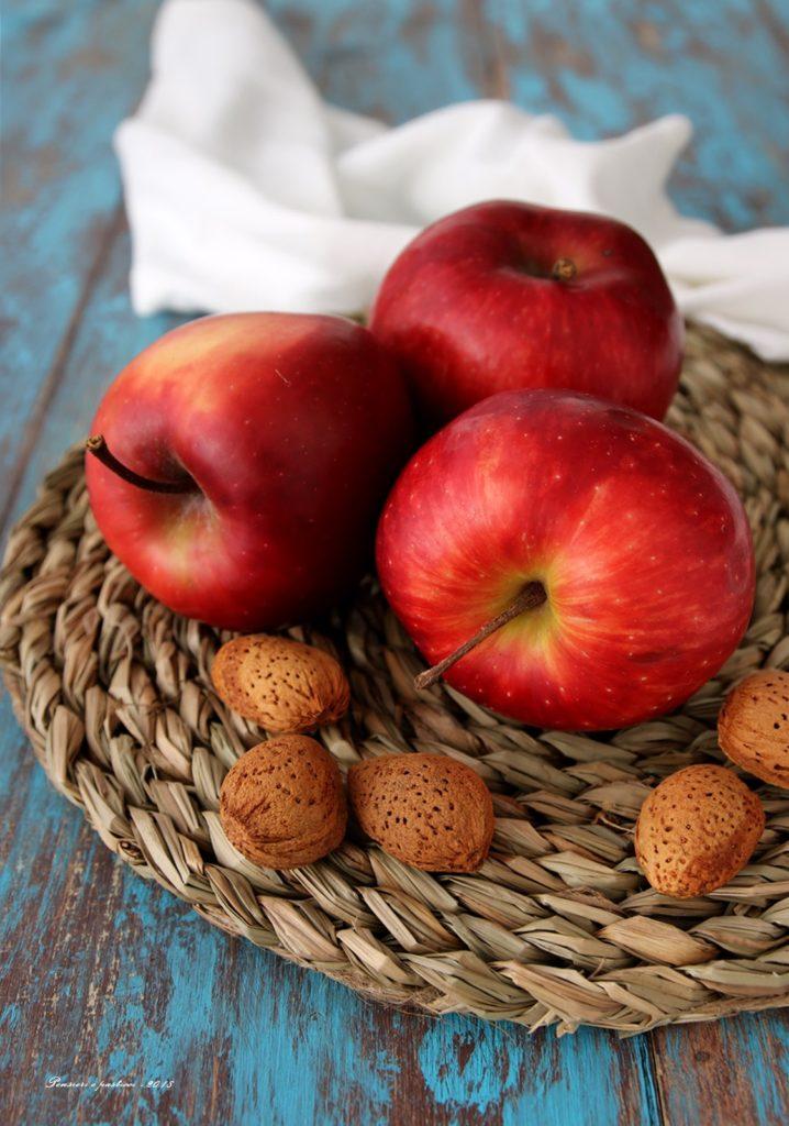 Clafoutis francese alle mele