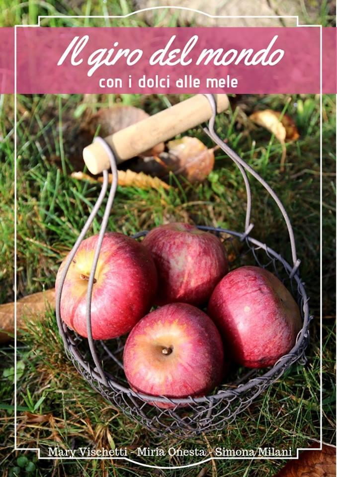 il giro del mondo con i dolci alle mele