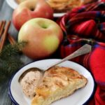 Torta di mele scozzese – scottish apple cake