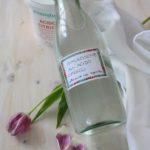 Ammorbidente per bucato all'acido citrico, fatto in casa
