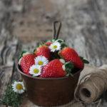 Ricette con le fragole: cinque idee per voi