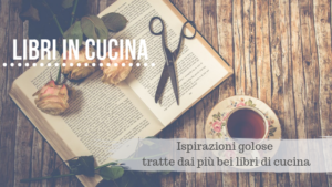 libri in cucina