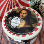 Giovanni Cova & C. celebra Leonardo