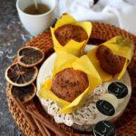 Muffins gluten free speziati