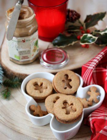 biscotti alla nocciolata bianca