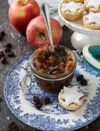 mincemeat e mince pies anglosassoni