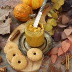 Pumpkin butter – Burro di zucca