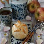 Mele in crosta alla giapponese (Ki ni naru ringo)