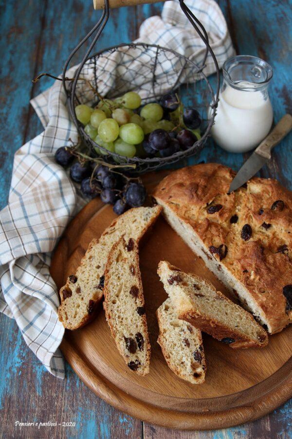 Pane di San Francesco