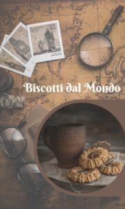 banner biscotti dal mondo